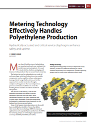 metering technology case study