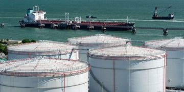 Crude Oil Storage