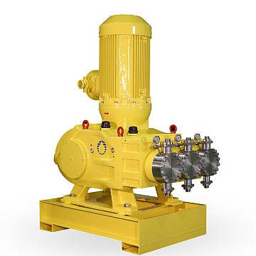 Diaphragm Process Pump Megaroyal Diaphragm Process Pump