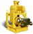 Poweroyal Positive Displacement Reciprocating Pump