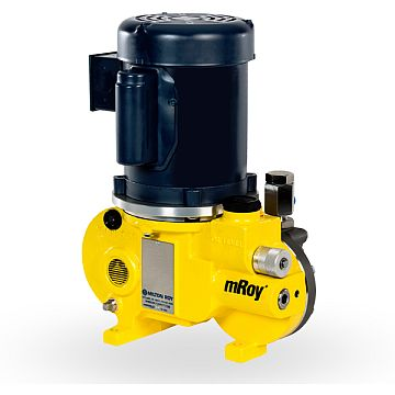 Metering Pumps mRoy Series metering pumps