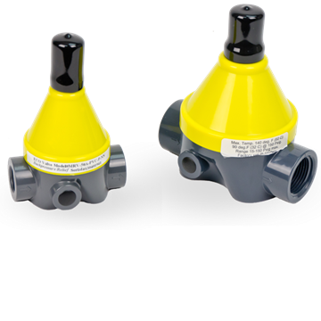 Top Entry Mixers Valves and Accessories backpressure valves